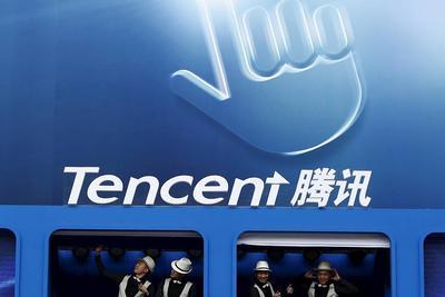 路透社:腾讯音乐将于今年下半年进行IPO