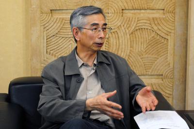 """""""伤芯""""倪光南:核心技术受制于人是我们最大的隐患"""