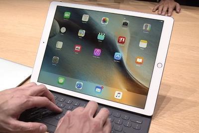 一季度全球平板电脑出货创新低:iPad也不灵