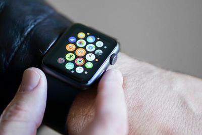 苹果喜提新专利,圆形表盘的 Apple Watch 要来了?