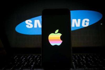 新浪科技讯 北京时间5月16日凌晨消息,在最近的一次苹果公司与三星电子之间的手机专利侵权诉讼中,苹果公司要求三星电子赔偿10亿美元。