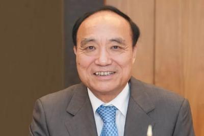 国际电信联盟秘书长 赵厚麟
