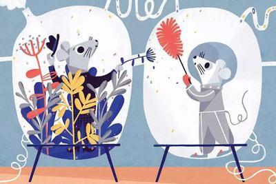 """实验做不出来或因""""干净"""":实验动物免疫缺陷或成软肋"""