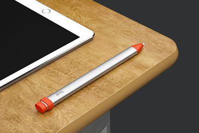 可用于iPad的罗技电子笔终于上市 但只卖给学校