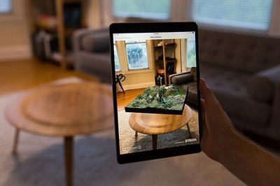 分析师:苹果预计2021年推出AR眼镜 首年销量或过千万