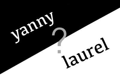 你听到的是yanny还是laurel?刷爆网络的音频解释在此