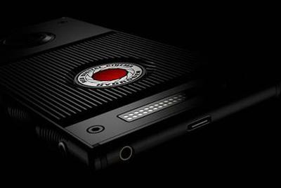 又一款裸眼3D手机:Red Hydrogen One即将发售