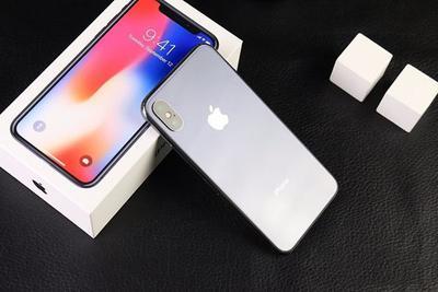 苹果iPhone X成3月全球最畅销智能手机 红米5A排第三