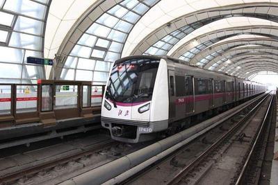 北京地铁手机二维码乘车业务转入正式运行