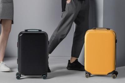 小米有品上架智能旅行箱 是创新还是鸡肋?