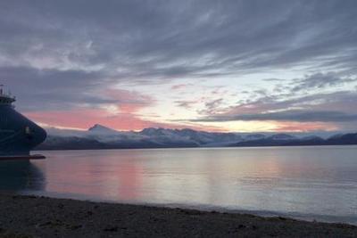 研究:北极海冰积蓄大量微塑料 达全球最糟水平