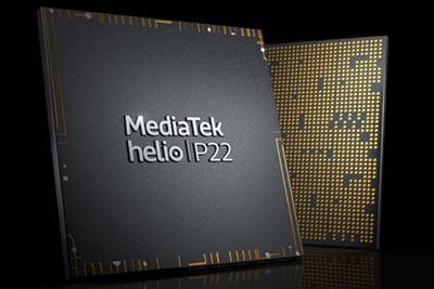 联发科发布Helio P22芯片:8核12nm 原生面部解锁