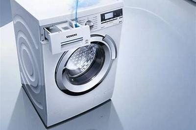 西门子洗衣机买回半年开关就不灵