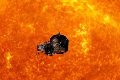 太阳大气能量传输新发现有望揭开日冕加热之谜