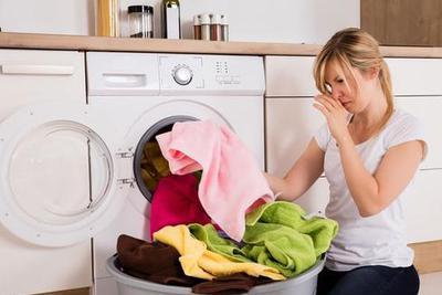 穿衣不惧梅雨天 晾衣十里不如来台洗烘一体机