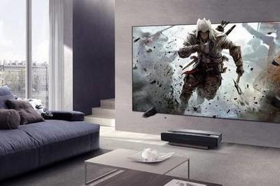 激光电视激战背后 到底是谁在打仗