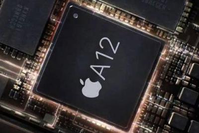 台积电投产苹果A12处理芯片 采用7nm工艺