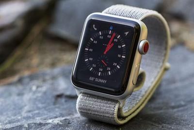 智能手表市场还没凉 出货量还增长了