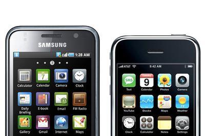 三星侵犯苹果专利案有了结果:三星将赔偿5.39亿美元