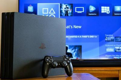 索尼高管:安心吧PS4 Pro还能再战3年!