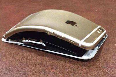 苹果在iPhone 6发布前就已知其存在设计缺陷