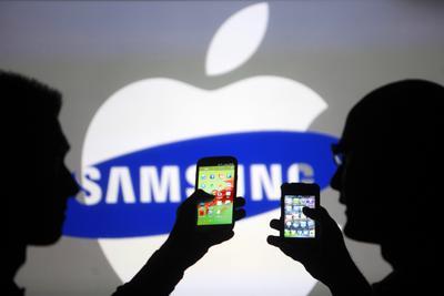 数年专利侵权案收官:美法院判三星赔苹果5.39亿美元