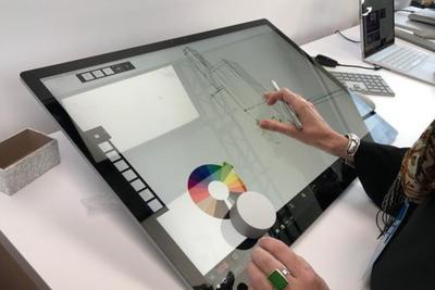苹果神秘Star设备曝光:基于ARM、带触摸屏的电脑