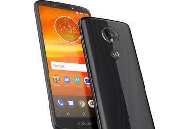 联想Moto G6 Plus高配版现身:配骁龙660