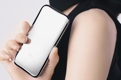 小米旗下紫米品牌首款手机入网:4G网络的功能机
