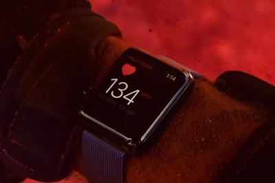 别不相信你的Apple Watch 有时它真的能救人一命