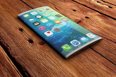 传苹果为iPhone研发包裹式触控屏 取消所有实体按钮