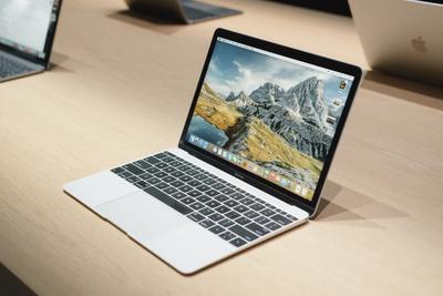 苹果基于ARM架构MacBook曝光:和硕抢了头彩
