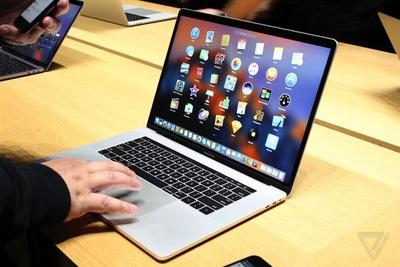 部分MacBook Pro存在硬件问题 需同时换主板和SSD