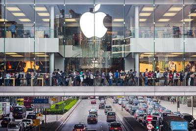 别等了:苹果今年WWDC或不会发布新iPad Pro