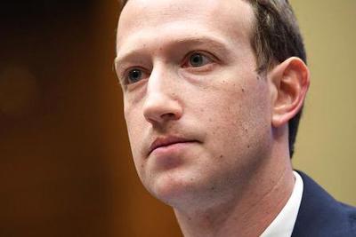 谷歌Facebook遭华盛顿州起诉 称其政治广告不透明