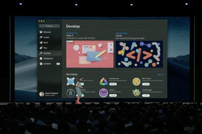 macOS新增黑夜模式和Apple News等 加强隐私保护