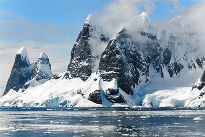 """人类最后一片""""净土"""":南极发现塑料和致癌化学物质"""