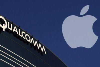苹果与高通法律纠纷即将分晓 中国的裁决结果最重要