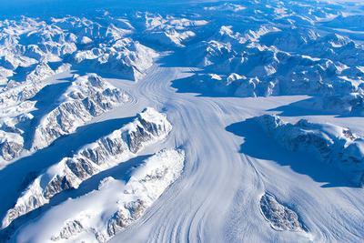 """远古地球曾陷入深度冰冻状态:仅数千年变成""""雪球"""""""