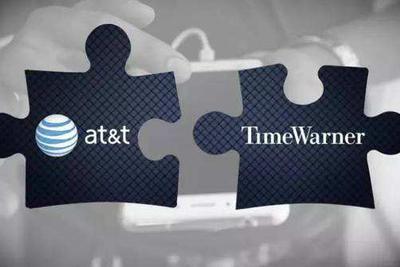 美国法院批准AT&T收购时代华纳 交易金额达854亿美元