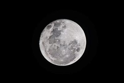 月球温度升高?美最新研究揭秘月球变暖原因