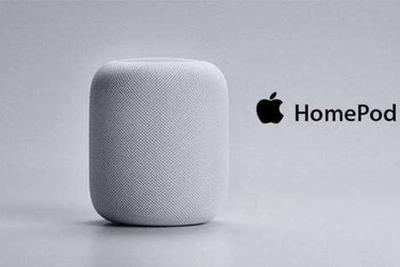 苹果HomePod音箱下周登陆德国和法国 可帮用户读新闻