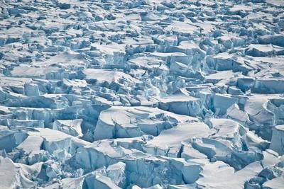 2070年南极将会是什么样?两种截然不同的图景
