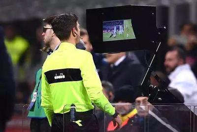 世界杯开战,科学家却发现慢动作回放或致更严厉判罚