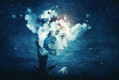 """为什么会做梦?它如何帮我们""""整理大脑""""与解决问题"""