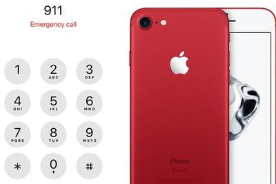 苹果给iOS 12加了个新功能 要给911系统带来场革命