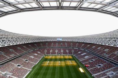 俄罗斯世界杯的12座球场,标准时间竟然不一样?!