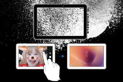 对标iPad Pro?三星新款Galaxy Tab平板曝光