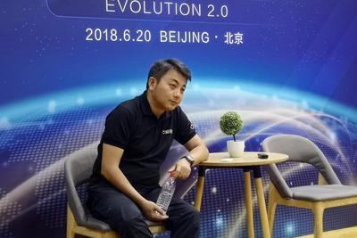 爱回收CEO陈雪峰:战略调整后 上市目标放到了海外