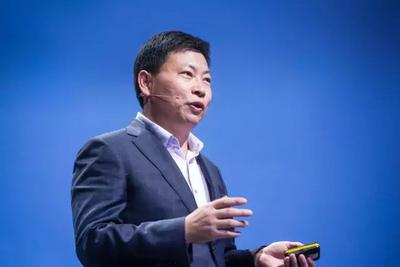 余承东:今年华为手机计划出货2亿台 向高端品牌转型